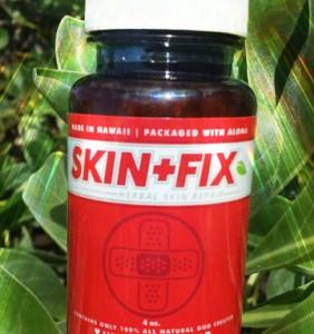 Skin Fix
