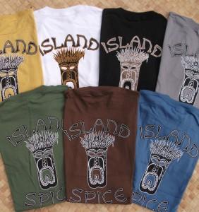 Island Spice T-Shirt